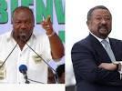 Présidentielle gabonaise: 2 favoris, 4 dissidents et les autres
