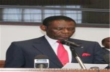 Guinée Équatoriale forum :  Les anciens Chefs  d 'État  et de gouvernement de l'Afrique en assemblée générale !!!