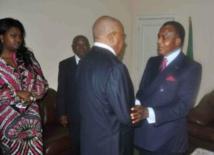 Rencontre Sassou-Tshisekedi : l'opposant et ses alliés réitèrent la récusation de Kodjo comme falicitateur au dialogue