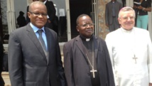 Dialogue en RDC: l'Eglise catholique pose ses conditions