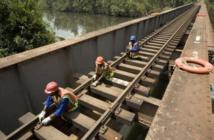 La Chine et la Banque mondiale lancent une institution dédiée au financement des infrastructures en Afrique