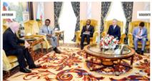 La Guinée Equatoriale est soutenue par Moscou au Conseil de sécurité de l'ONU