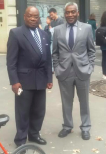 Santé du Chef de l 'Etat et de Teodoro Nguema Obiang Mangue :  Severo Moto et ses acolytes pris la main dans le sac , et en flagrant délit de mensonges !!!