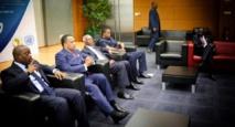 RDC : Kabila obtient le soutien de ses pairs à Luanda
