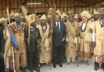Cameroun - Patrimoine: Le patriarche dans la tradition Fang-Béti