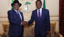 Guinée Equatoriale-Mali : Les liens de coopération se resserrent d'avantage, des accords de coopération dans différents secteurs ont été dernièrement signés entre les deux états amis