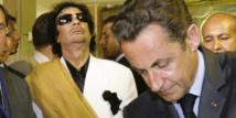 Urgent ! Urgent !  1800 ONG Africaines , vont porter plainte contre Sarkozy ...