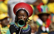 Ces dates qui ont marqué l'Afrique en 2016