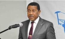 CEMAC : L'ancien Premier ministre  Gabonais Daniel Ona Ondo remplace Pierre Moussa à la tête de la commission