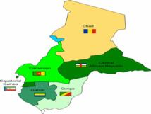 Les pays de la CEMAC en passe de conclure des accords d'aide avec le FMI
