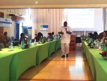 CEMAC : Renforcement de capacité des OSC à Malabo