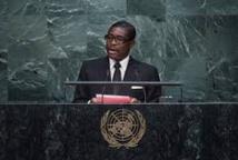 Première journée du procès du Vice-Président de Guinée Equatoriale
