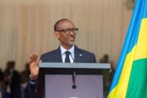 Paul Kagamé répond à Emmanuel Macron