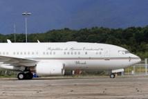 Boeing de la Guinée Equatoriale bloqué à Cointrin en Suisse : Orange perd le procès