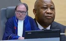 """CPI : la """"bombe"""" du site français Mediapart qui vient en aide à Laurent Gbagbo"""