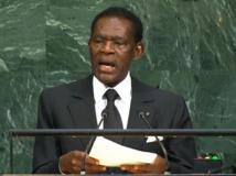 Le discours de son excellence  Obiang Nguema Mbasogo  à la 72ème  Assemblée Générale de  l'ONU   a reçu un écho favorable dans le monde !!