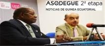 """ Asodegue ou les frasques d'un mafieux Espagnol"""