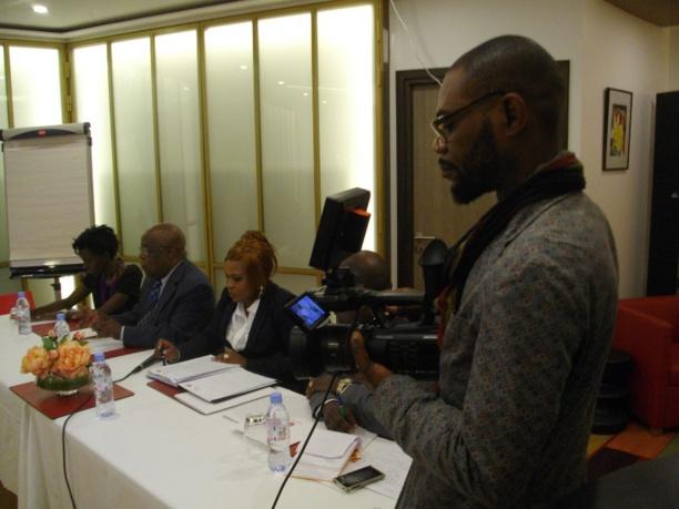 Guinée Equatoriale : Emely Nchama déroule son plan