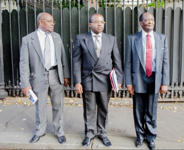 Guinée Equatoriale : Qu'est ce qui explique la fébrilité de certains membres de la CORED ?