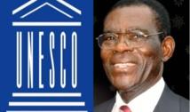 Le Prix Unesco Guinée-Equatoriale : le cri de paix du président Obiang Nguema
