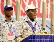 Le discours du Président Obiang Nguema Mbasogo au 3eme Congrès Extraordinaire  du PDGE : comme un vent testamentaire
