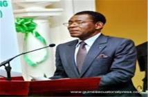 Guinée Equatoriale : Jeune Afrique égal à lui même