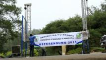 Rwanda: un référendum constitutionnel sans suspense