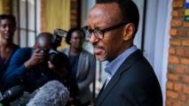 Rwanda: fin d'un faux suspense, le président Kagame candidat en 2017