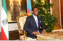 Guinée Equatoriale : Le Chef de l'Etat qui assure…et rassure !