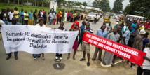 Burundi: Nouvelles violences à l'arrivée d'une délégation de l'ONU