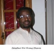 Guinea Ecuatorial : Celestino Okenve Mitui fait encore parler de lui