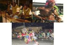 Danses et Musiques traditionnelles de la Guinée Equatoriale : Tout un art !!!!