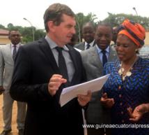 Constancia Mangue de Obiang  : Une première dame qui se démarque  positivement !!!