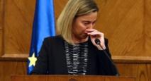 Les Européens dénoncent une attaque contre leurs valeurs démocratiques communes
