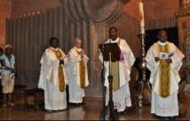 Flash : Eglise Santuario de Malabo