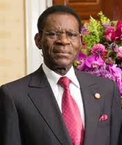 """Obiang Nguema Mbasogo : """"Arrêtons de compter sur les occidentaux"""""""