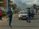Burundi: l'ONU enquête sur les violations des droits de l'Homme
