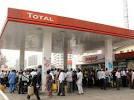 Total étend son réseau de stations-service en Afrique
