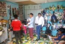 Guinée Équatoriale : grande campagne de sensibilisation  contre le VIH SIDA , ainsi que toutes les Infections sexuellement transmissibles connues !!!
