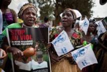 Le viol comme arme de guerre : Une véritable torture physique , mais surtout morale !!! Journée internationale de sensibilisation !!!