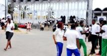 Guinée Équatoriale Education : début des examens de fin d'année : Les candidats cognent aux portes de l'université !!!