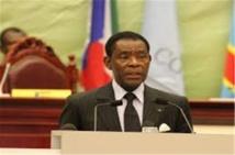 Journée de la CEMAC 2016, le Président en Exercice appelle à l'optimisme