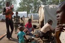 Centrafrique: la vie difficile des déplacés de Bambari