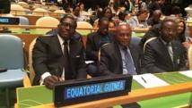 Guinée Equatoriale : Diario Rombe tente de reformuler les propos  du ministre Agapito Mba Mokuy