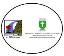 Guinée Equatoriale : L'armature politique des groupes CPDS et PP