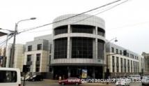 Guinée Equatoriale santé :  Élaboration d 'une étude approfondie sur le financement du secteur de la santé !!!