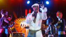 """RDC : le chanteur Koffi Olomidé inculpé pour """"coups et blessures volontaires"""""""