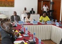 Gouvernance démocratique : Création d'une association des médiateurs de la CEEAC