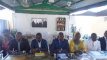 Les opposants continuent d'appeler à la tenue d'un dialogue à Brazzaville