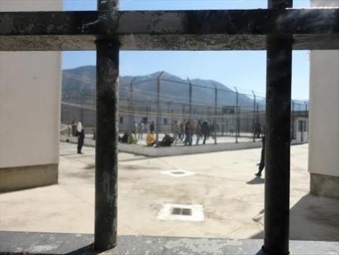 CAMEROUN : 109 personnes condamnées à mort pour terrorisme